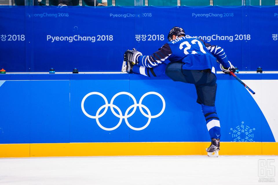 Talviolympialaiset palaavat Eurooppaan seitsemän vuoden kuluttua.