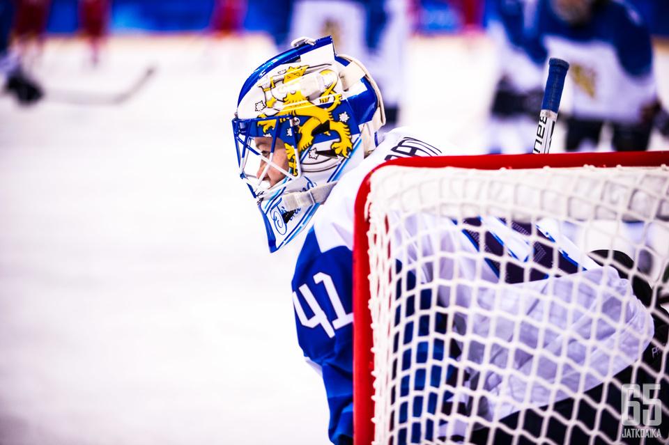 Yhdysvaltalaiskanava ESPN valitsi CWHL:ssä pelaavan Rädyn viikon parhaaksi koko maailmassa.