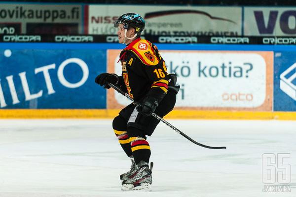 Markus Jokinen tekee paluun LeKin paitaan.