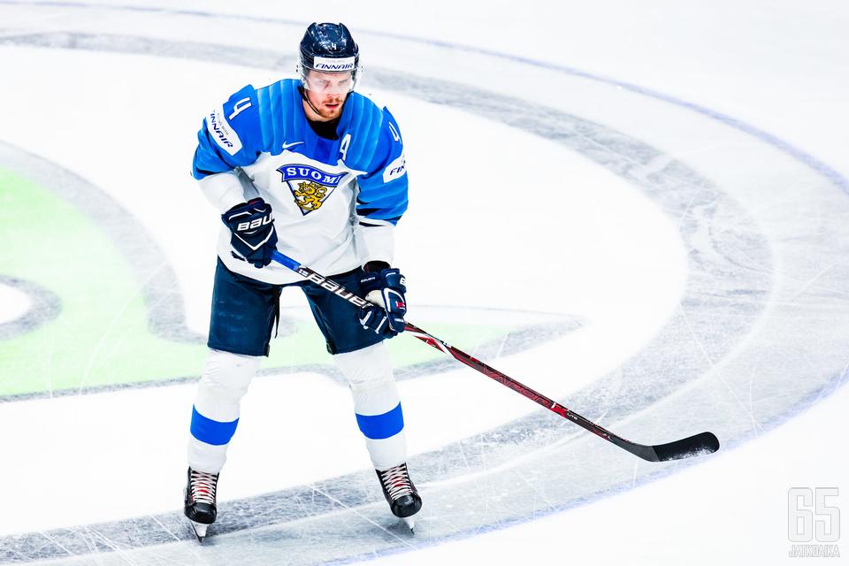 Mikko Lehtonen pelasi elämänsä turnauksen.