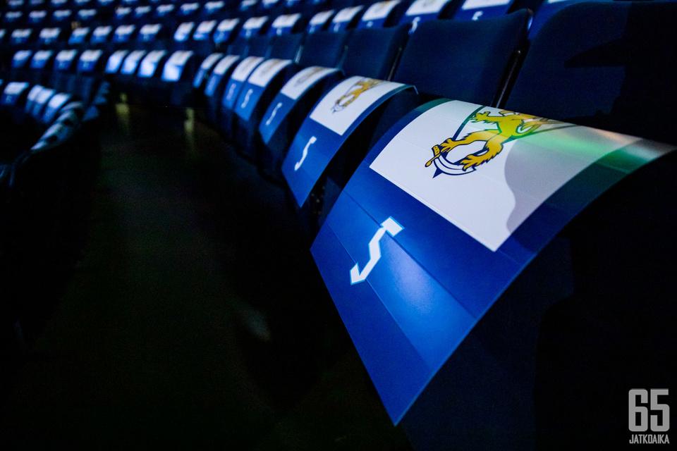 Tampereelle valmistuva uusi monitoimiareena toimii vuoden 2022 MM-kisojen pääareenana.