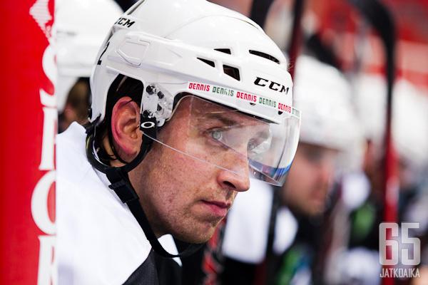 Turkulaisille tuttu Shaone Morrisonn on Medvešcakin kovaotteisen joukkueen johtava puolustaja.