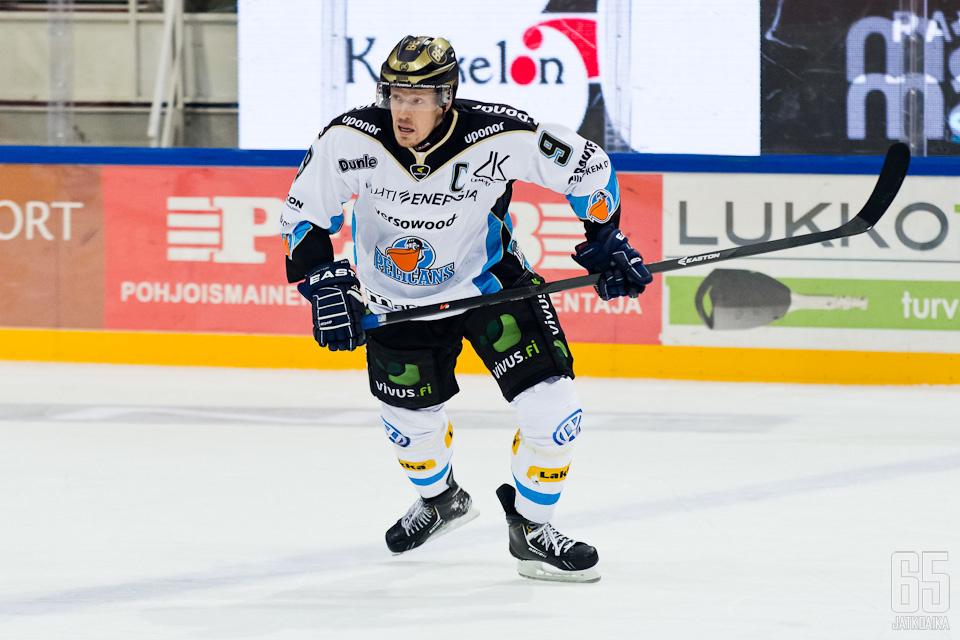 Juha Leimu joutuu leikkaukseen.