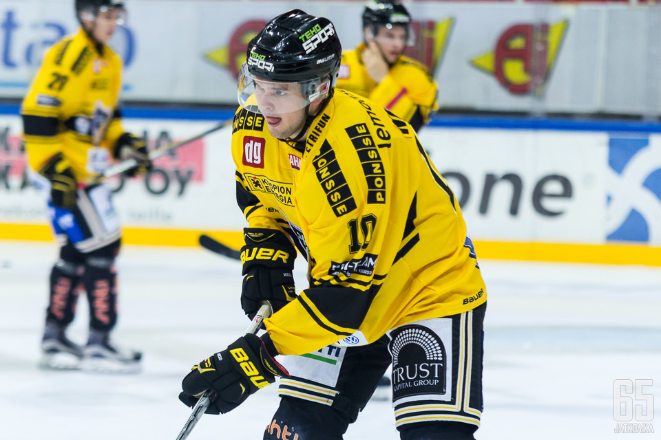 Nikon pelit Kuopiossa päättyivät.