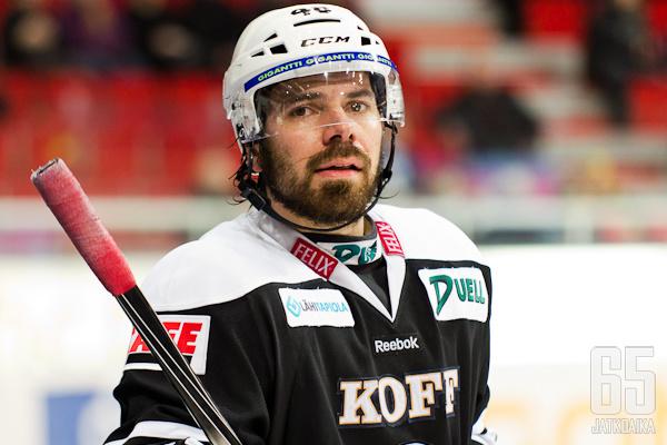Hannu Pikkarainen on päättänyt lähteä KHL-seura Medvescak Zagrebista.