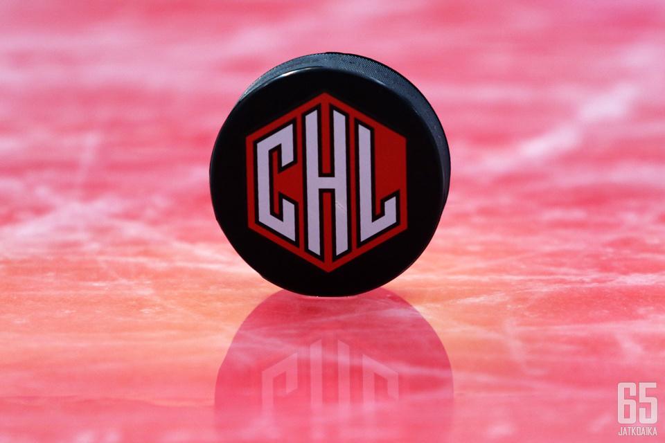 Ensi kauden CHL:ään pääsee mukaan vain pelaamalla.