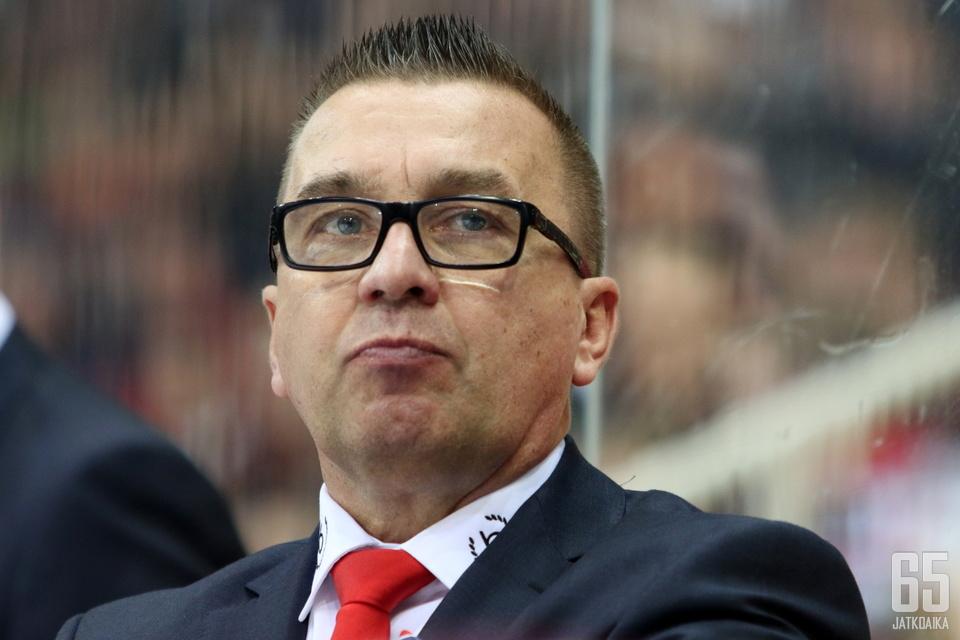 Ari-Pekka Selin palaa synnyinseudulleen Ässien päävalmentajaksi.