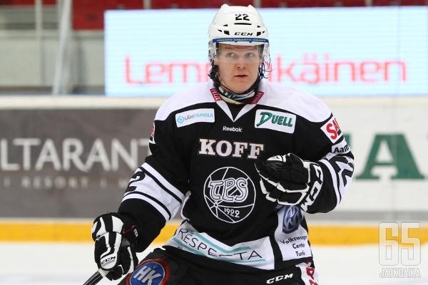 Timo Seppäsen kausi loppui mahdollisesti ennenaikaisesti.