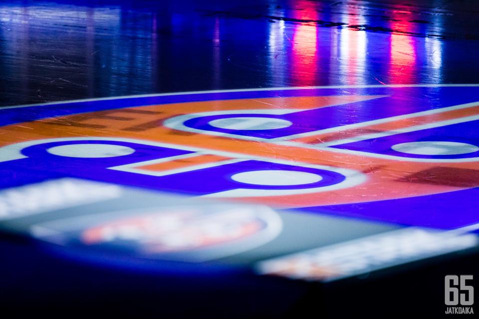 Tänään Hakametsän jäähallissa pelattavassa CHL-pudotuspeliottelussa Tappara on tekemässä seurahistoriaa.