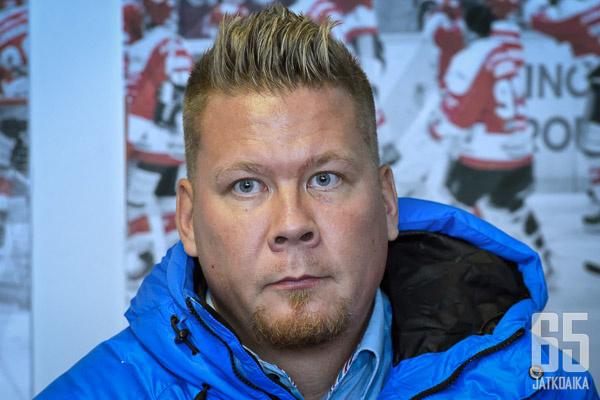 Pikkaraisen pesti Mikkelissä loppui ikävissä merkeissä.