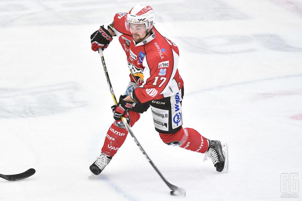 Blomqvist on vapaa etsimään uuden työnantajan.