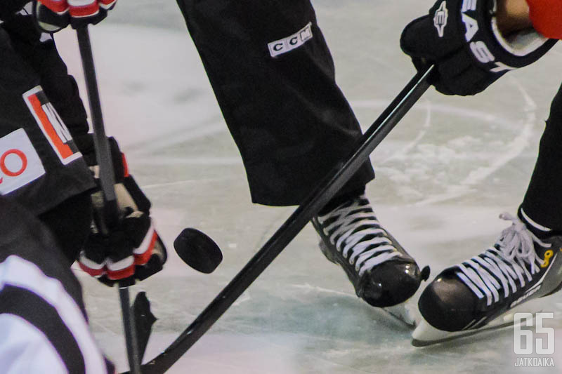 KHL-jäillä luistelee jatkossa myös hyökkääjä Joffrey Lupul.