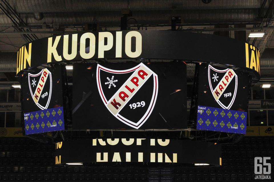 Kuopiossa tapahtui tänään tragedia.