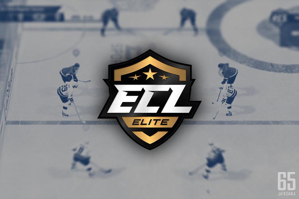 ECL Elite -raportti julkaistaan jatkossa joka maanantai.
