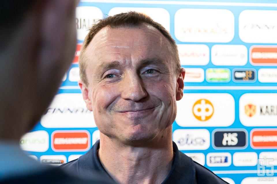 Leijonien GM ehti hikoilla Unkarin kiekkojuhlissa ja pohtia olympialaisia.