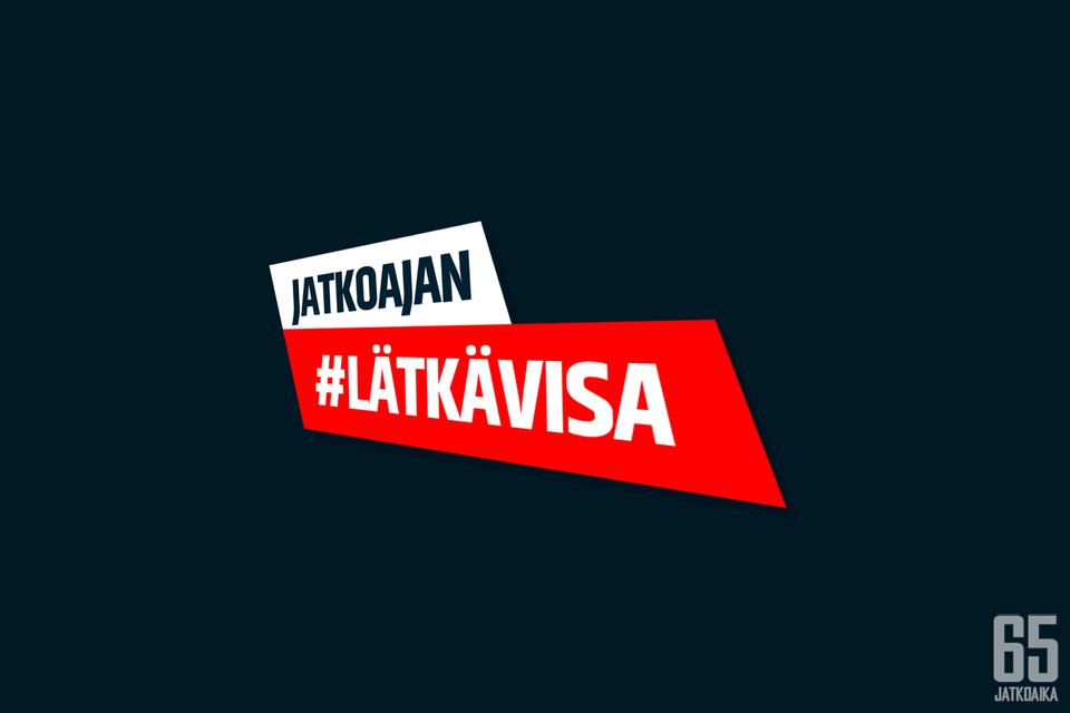 Seuraava Lätkävisa YouTube-kanavallamme maanantaina 11.5. klo 19.
