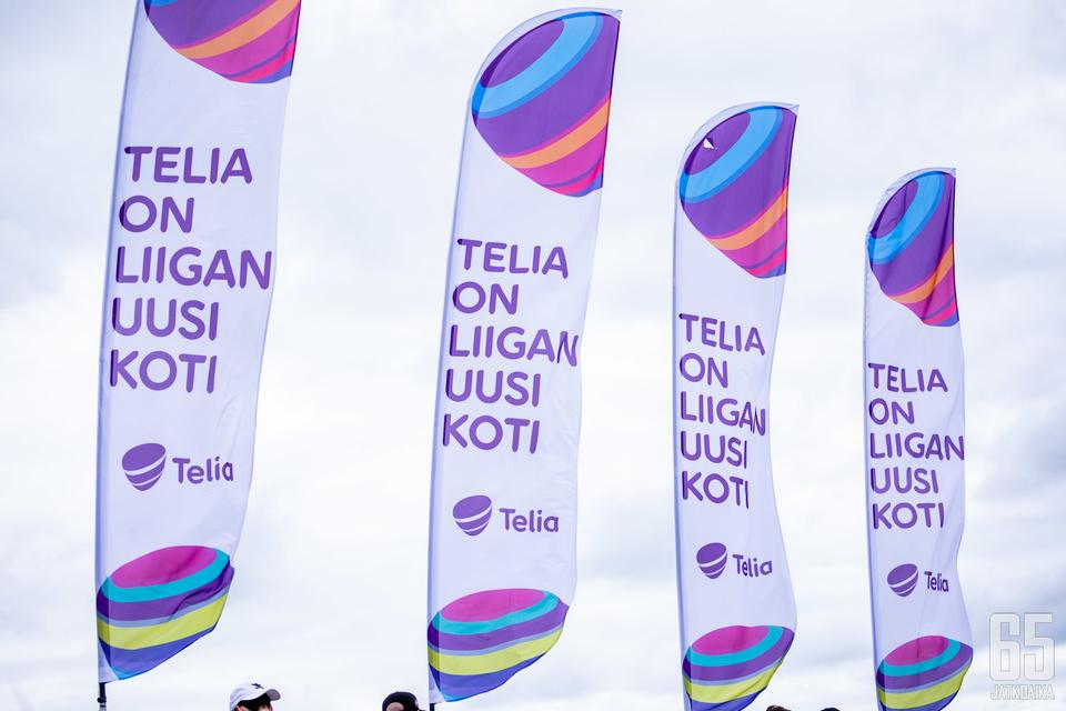 Jääkiekon SM-liiga ja Telia neuvottelevat kiekkokauden peruuntumisen aiheuttamista korvauksista.