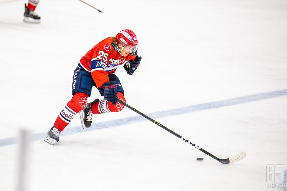 HIFK ja Kärpät ratkoivat paremmuuden voittomaalikilpailulla.
