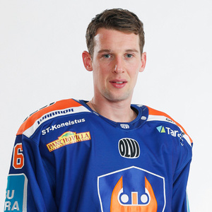 Tyler Morley