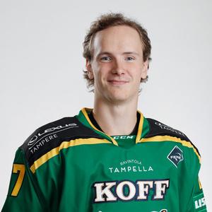 Erik Ahopelto