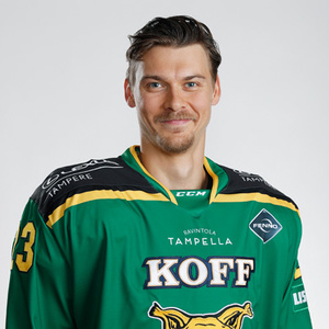 Aleksi Elorinne