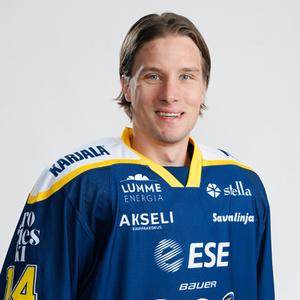 Valtteri Hotakainen