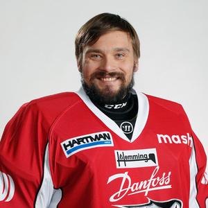 Mika Järvinen