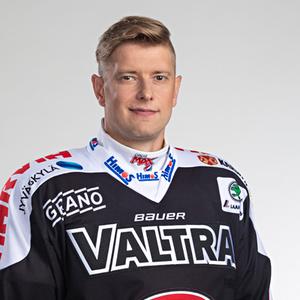 Mikko Kalteva