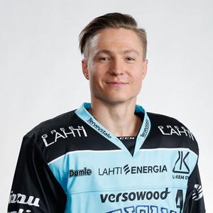 Jesse Mankinen