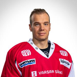 Niklas Nevalainen