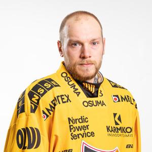 Jaakko Rissanen