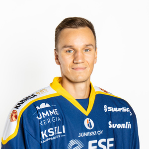 Mikael Saha