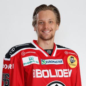 Mikko Salmio