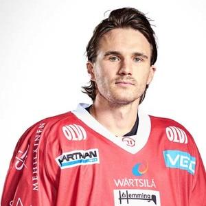 Victor Westermarck