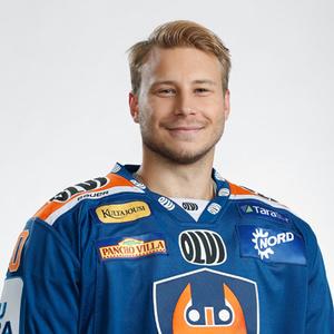 Anton Ollikainen