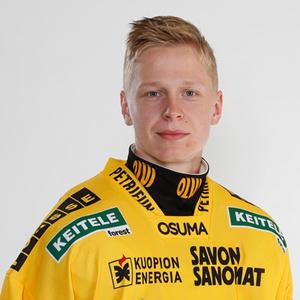 Otto Leskinen