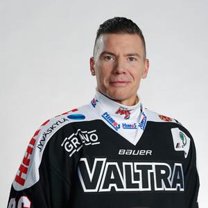 Jarkko Immonen