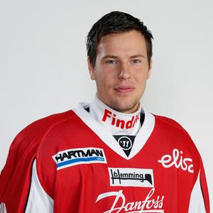 Antti Kalapudas