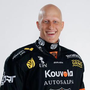 Toni Kähkönen
