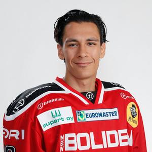 Matti Lamberg