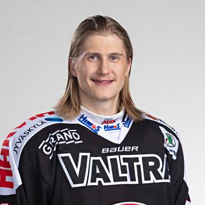 Alex Lintuniemi