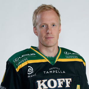 Juha Leimu