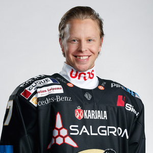 Jasper Lindsten