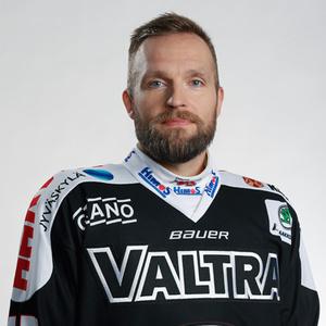 Mikko Mäenpää