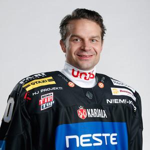 Janne Pesonen