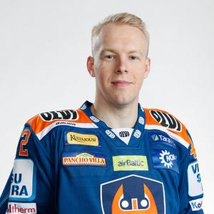Otto Rauhala
