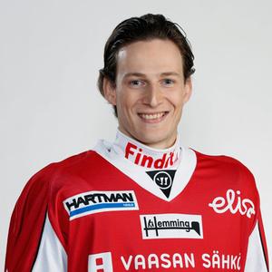Valtteri Viljanen