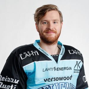 Miro-Pekka Saarelainen