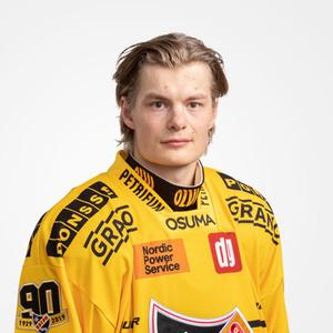 Alexander Ruuttu