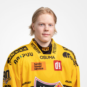 Aleksi Klemetti
